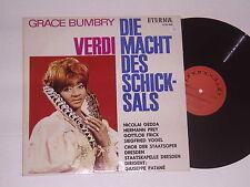 Grace Bumbry-Verdi potere... - LP phonoclub eterna DDR