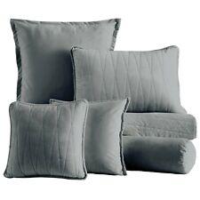 Velvet Quilt, Sham, Decorative Pillow  Jewel by Maison Atlas   Premium Brand New