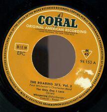 "The Roaring 20's vol. 2 Paul Whiteman 's 7"" s7950 single"
