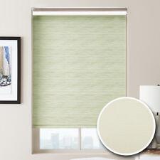 Window Blinds 100% Blackout Gold Signature Roller Shades Anti-UV Custom Made