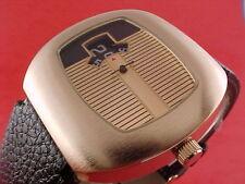 Trajes Tradicionales Digital Jump Hour 60s 70s Led Lcd era Retro Vintage Reloj G