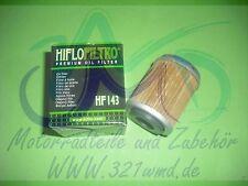 Yamaha YFM 200 YFM 225 YFP 350  Ölfilter Öl Filter