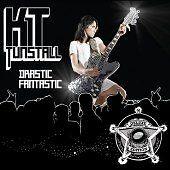 K.T. Tunstall - Drastic Fantastic (+DVD) (CD 2007) - 24HR POST