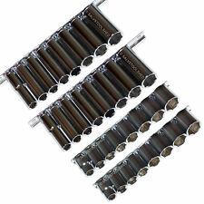 "3/8"" Drive Socket Set Sockets for Ratchet Select Metric & or Imperial Deep Short"