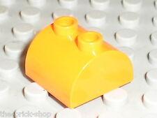 LEGO STAR WARS Orange brick ref 30165 / set 7171 mos espa podrace
