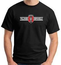 T-Shirt maglietta Politic A36 España Falange Española de las J.O.N.S.