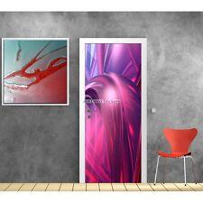Adesivi per porta decocrazione Design ref 9519 9519