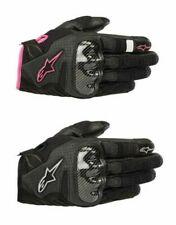 Alpinestars Stella SMX-1 Air v2 Ladies CE Certified Gloves For Motorcycle Bike