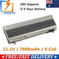 9Cell Battery for Dell Latitude E6400 E6410 E6500 E6510 PT434 PT435 FU268 Power