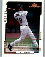 2000 Upper Deck MVP Baseball Base Singles (Pick Your Cards)