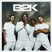 B2K by B2K (CD, Mar-2002, Epic (USA))