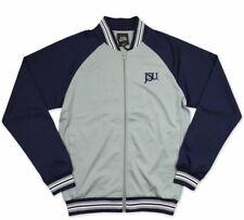 Jackson State University Jogging Top Jacket Tigers