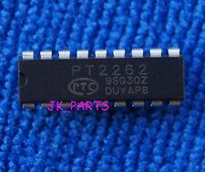 10pcs PT2262 Remote Control Encoder DIP-18