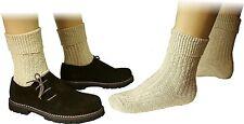 Landhausmode Trachtensocken Socken  in natur Stockerpont