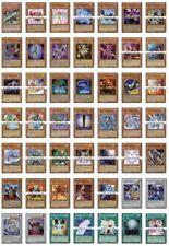 YuGiOh Ancient Prophecy - 1.Auflage Einzelkarten -DE000-049- zum aussuchen