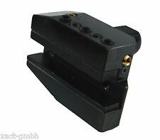 VDI 16,20,25,30,40,50,60 Form B5 rechts lang,DIN 69880 VDI Radial Werkzeughalter