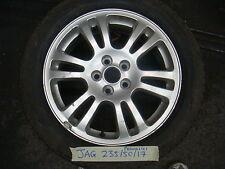 Jaguar roue alliage & pneu 235/50/17