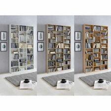Medienregale Bücherregale Standregale Regale groß versch. Farben NEU/OVP