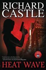 Heat Wave Premium Edition: By Castle, Richard