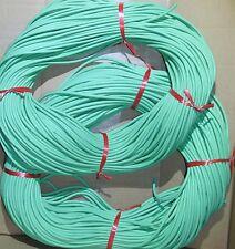 tube caoutchouc a anguillon vert normand Ø2x3 ou Ø3x4