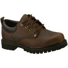 Skechers Tom Cats Zapatos Oxford con Cordones Hombre - Acolchados
