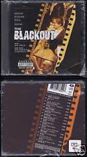 THE BLACKOUT (BOF/OST) U2 - J.Delia (CD) 1997 NEUF/NEW