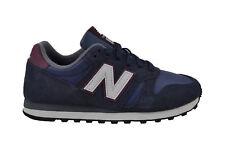 New Balance ML373 NSR navy/red Schuhe/Sneaker