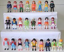 Playmobil -- Pièce de rechange -- Personnage femme -- S11-