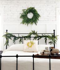 Loft White Brick Modern Farmhouse Raised Texture Peel and Stick Wallpaper NU2218