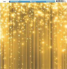 Reminisce Sparkle Scrapbooking Cardstock Paper -
