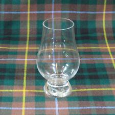 NEW GLENCAIRN WHISKY GLASS NOSE TASTING PLAIN MADE IN SCOTLAND - 1 2 3 4 6 OR 8