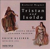 Richard Wagner Tristan et Isolde (Intégrale), New Music