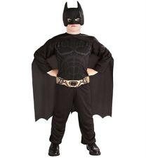 Kinder Kostüm Batman The Dark Knight 122 128 134 140 146 Fasching Helloween
