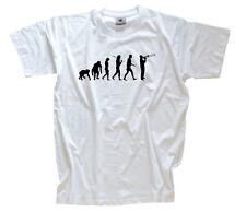 Standard Edition Posaune Instrument Musik Evolution T-Shirt S-XXXL