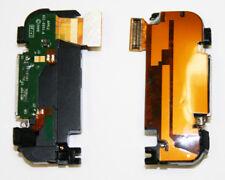 OEM BLACK Color Dock Charger Port Assembly Speaker Antenna Mic for iPhone 3G USA