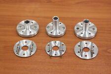 Paramotor Propeller Hub Adaptor - Spacer & Locking Hub For Carbon Propellers