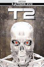 Terminator 2: Judgment Day DVD Movie - 2-Disc Set - Arnold Schwarzenegger