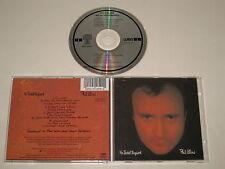 PHIL COLLINS/NO JACKET REQUIRED (WEA 51699-2) CD ALBUM