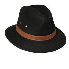 SAFARI STYLE RAIN CASUAL HAT - 863L