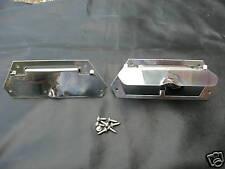 MGB MGC MG Midget Austin Healey Sprite Calentador Acero parte número 13H59