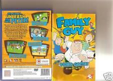 Family Guy el Video Juego Playstation 2 PS2 PS 2 Rara