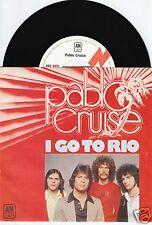 PABLO CRUISE I Go To Rio 45/GER/PIC/PROMO