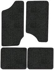 1996-2001 Oldsmobile Bravada Floor Mats - 4pc - Cutpile