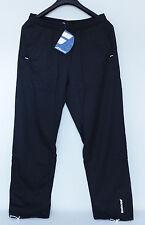 SALE: Babolat Pant Match Core BOY, lange Hose schwarz - für Tennis und Sport