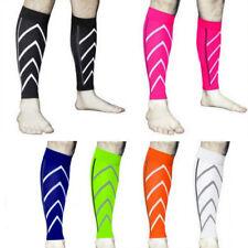 Compression Knie Strümpfe, Kompressionsstrümpfe ohne Fuß, Sport Strümpfe .