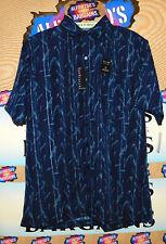 New Mens Van Heusen Short Sleeve Soft Touch Shirts $17.99 - $19.99 Free Shipping