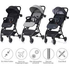 Kinderwagen Sportwagen Buggy Babywagen Reisebuggy Kinderbuggy klappbar tragbar