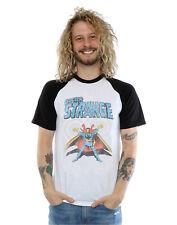 Marvel Uomo Doctor Strange Energy Baseball T-shirt