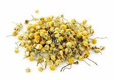 Greek Organic Chamomile Camomile Loose Dried Flowers 600g-2kg