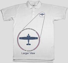 PBY Catalina Polo Shirt